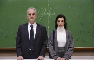 Δημήτρης Καταλειφός : Το θέατρο σε βοηθάει να βελτιώνεσαι και…