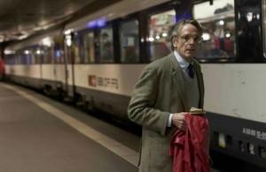 Νυχτερινό τρένο για τη Λισαβόνα: ή γιατί απλώς δεν μένεις;