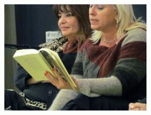 Κατερίνα Καριζώνη : Το τραγούδι του ευνούχου
