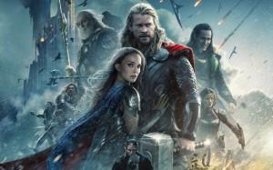 Thor 2: Σκοτεινός Κόσμος (Thor: The Dark World) - κριτική…