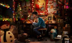 9 χιονισμένες animated ταινίες για τον Δεκέμβριο +1