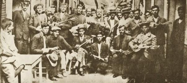 Rembetes_Karaiskaki_1933