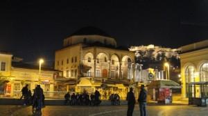 Μια Θεσσαλονικιά στην Αθήνα: ξενάγηση στα οθωμανικά μνημεία