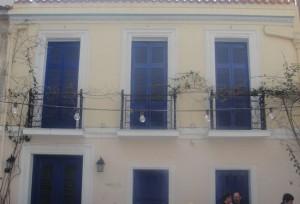 Μια Θεσσαλονικιά στην Αθήνα: η γειτονιά του Ψυρρή