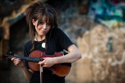 Lindsey Stirling 3