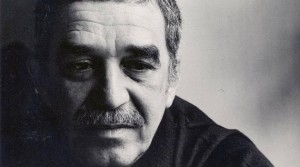 Στην αρχή των μυθιστορημάτων, αφιέρωμα: Γκαμπριέλ Γκαρσία Μάρκες