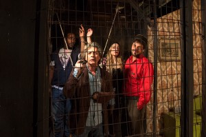 Ο Κουλοχέρης του Σποκέιν του Μάρτιν ΜακΝτόνα- θέατρο Αυλαία *κριτική