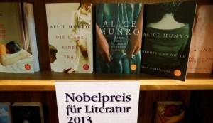 Ακριβή  μου ζωή, Alice Munro