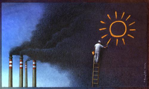 Παγκόσμια ημέρα Περιβάλλοντος by Pawel Kuczynski