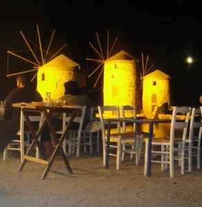 Το ελληνικό καλοκαίρι.  Ένα νησί, ένα ποίημα, μια ανάμνηση…Χίος