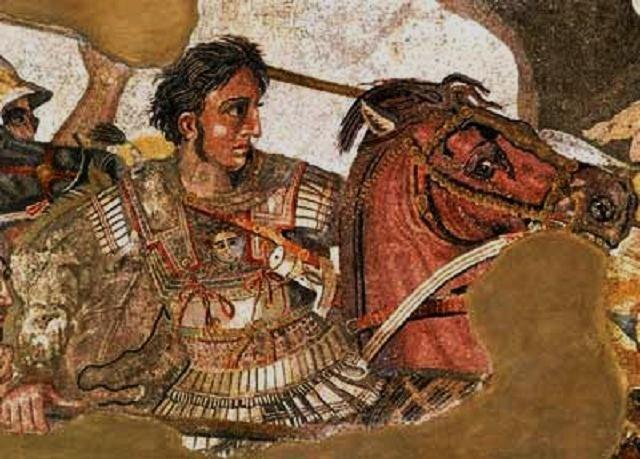 Από πού ήρθαν οι Μακεδόνες;