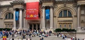 Δωρεάν 1200 βιβλία τέχνης από το Μητροπολιτικό Μουσείο Νέας Υόρκης!