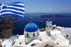 Το ελληνικό καλοκαίρι.  Ένα νησί, ένα ποίημα, μια ανάμνηση…Σαντορίνη