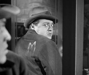 Η ταινία της ημέρας: M/ Ο δράκος του Ντύσελντορφ (1931)