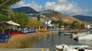 Το ελληνικό καλοκαίρι.  Ένα νησί, ένα ποίημα, μια ανάμνηση…Σέριφος