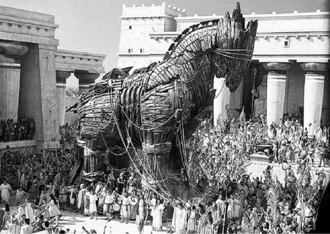 Το BBC ξαναγράφει την ιστορία: «Όλα στην Αρχαία Ελλάδα είναι ψέμματα»