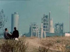 Η ταινία της ημέρας: Αγέλαστος πέτρα (2000)