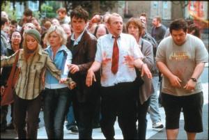 Η ταινία της ημέρας: Shaun of dead/Το ξύσιμο των νεκρών…