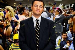 Η ταινία της ημέρας: The wolf of Wall Street/ Ο…