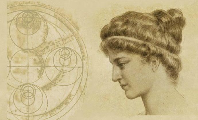 Υπατία, η Ελληνίδα φιλόσοφος, αστρονόμος και μαθηματικός που θεωρήθηκε επικίνδυνη για την εξάπλωση του Χριστιανισμού