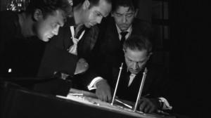 Η ταινία της ημέρας: Rififi (1955)