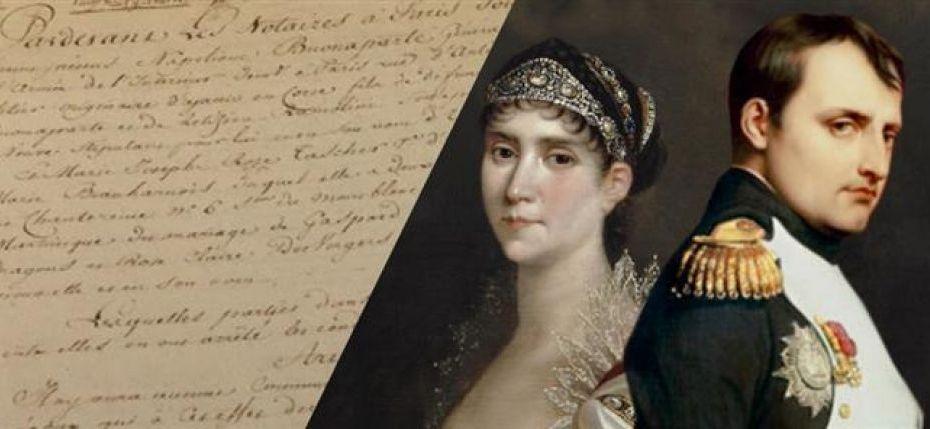 Μεγάλοι έρωτες: Ναπολέων – Ιωσηφίνα