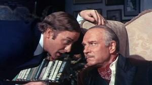 Η ταινία της ημέρας: Sleuth (1972)