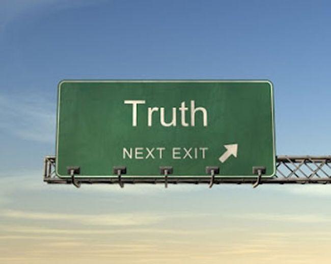 9 σκληρές αλήθειες που δεν αρέσουν