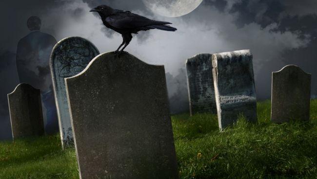 Γιατί φοβόμαστε τον θάνατο