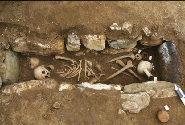 """Η αρχαιολογική σκαπάνη αποκάλυψε την """"Αμφίπολη"""" του Πλαταμώνα!"""