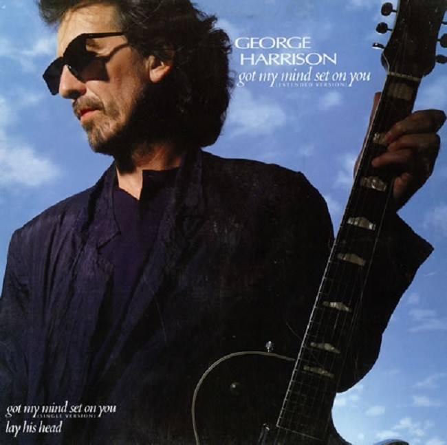 George Harrison-Το τέλος μιας τεράστιας καριέρας