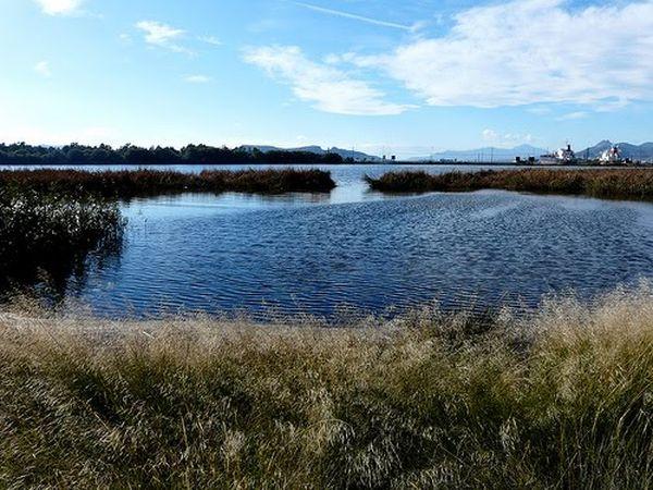 Λίμνη Κουμουνδούρου -EARTHSOS.