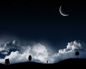 Απωθημένοι ουρανοί
