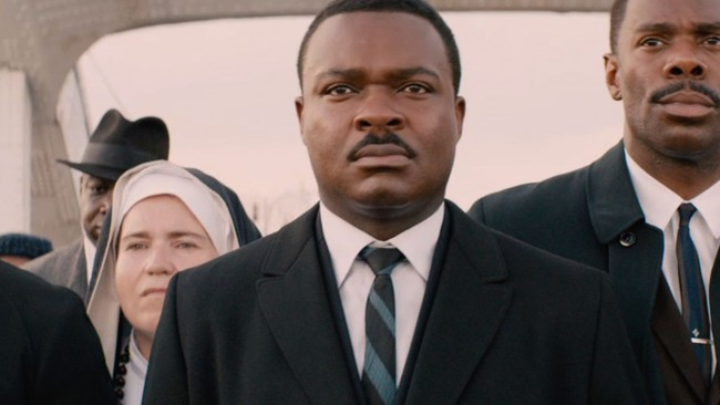 Selma(2015)