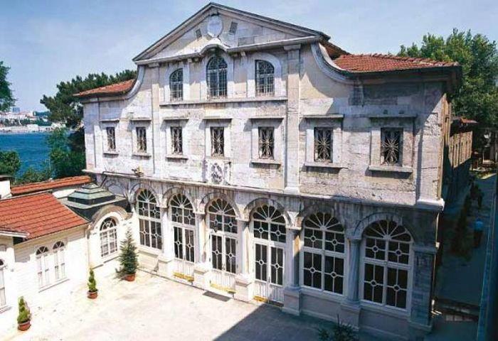 Χορηγήθηκε τουρκική υπηκοότητα σε κληρικούς του Οικουμενικού Πατριαρχείου