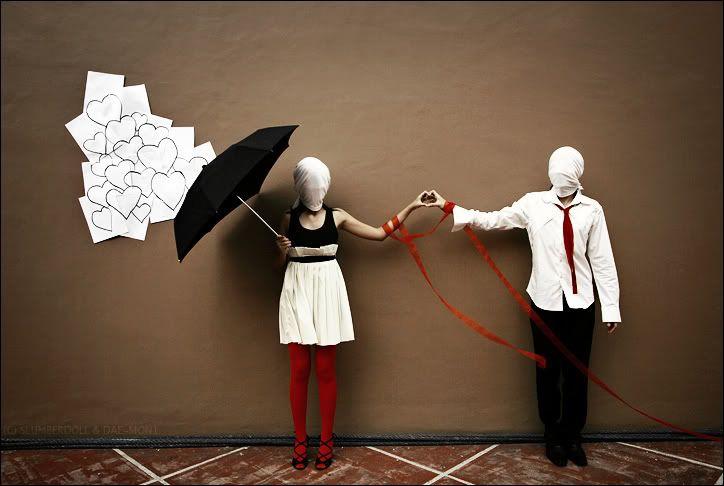 Τελικά ο έρωτας είναι τυφλός;