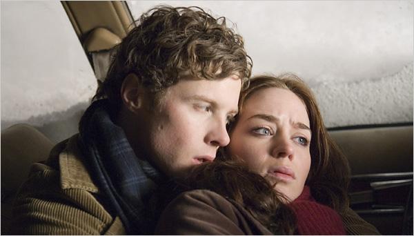 Η ταινία της ημέρας: Wind Chill/Εγκλωβισμένοι (2007). Κριτική του Χρήστου Ζαφειριάδη
