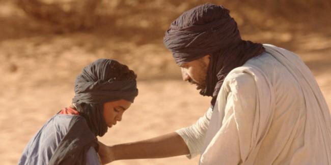 Timbuktu(2014)