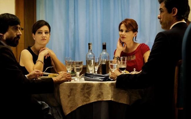 Τα δικάς μας παιδιά/ The Dinner