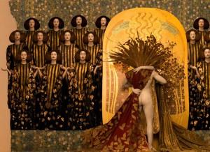 Οι πίνακες του Gustav Klimt