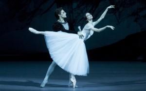 Ζιζέλ, ένας μεσαιωνικός μύθος που έγινε μπαλέτο….