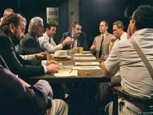«Οι 12 ένορκοι» στο Θέατρο Εταιρείας Μακεδονικών Σπουδών ΚΘΒΕ *…