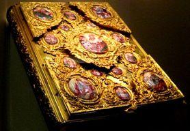 Το Ευαγγέλιο του Όστρομιρ, 1056