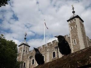 Ο Πύργος του Λονδίνου και ο μύθος με τα έξι…