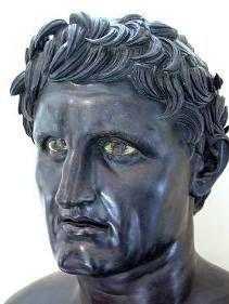 Σέλευκος Α' ο Νικάτωρ ιδρυτής της δυναστείας των Σελευκιδών