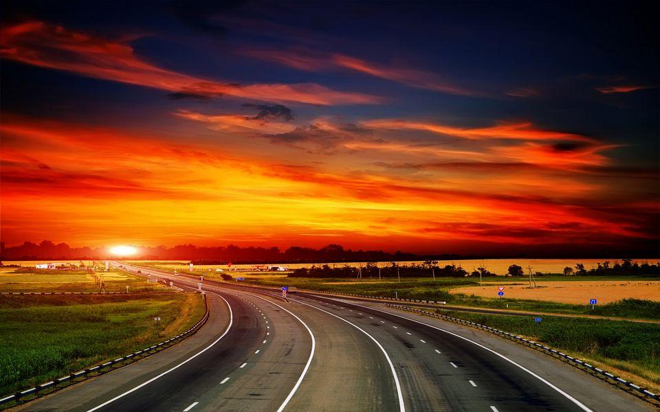 Τα όρια στις σχέσεις μας είναι σαν τα σήματα στους δρόμους.