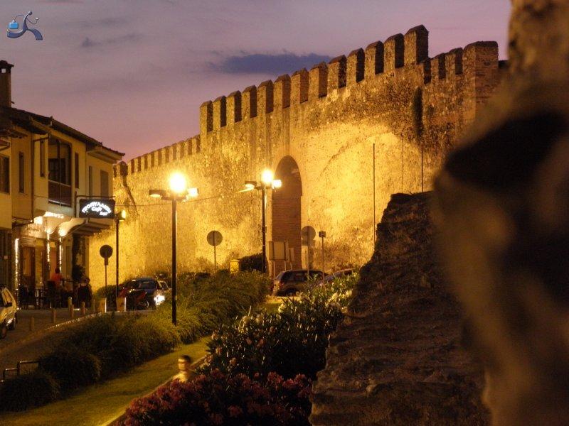 Image result for κάστρα στην ανω πόλη θεσσαλονίκης