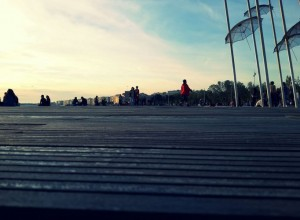 Όλα για μια Θεσσαλονίκη γίνονται