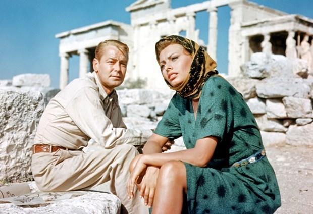 Οι 10 καλύτερες ταινίες που γυρίστηκαν στην Ελλάδα