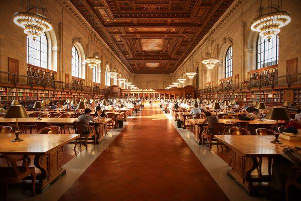 Δανειστικές βιβλιοθήκες